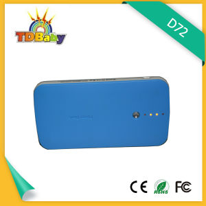 4000mAh Ultra-Thin Power Bank for Mobile Phone