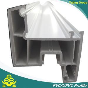 UPVC Plastic Profiles for Window and Door