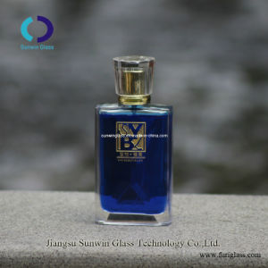 100 Ml High Quality Perfume Glass Bottle (B-2005)