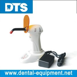 Big Fiber Optic Dental Curing Light pictures & photos