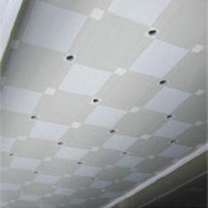 Aluminum Ceiling Tile (TLD-54)