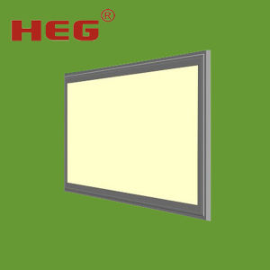 295X295/295X595/595X595/295X1195mm Untra-Thin LED Panel Lighting