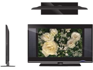 "17"" LCD TV Monitor/17"" Wide Screen LED TV pictures & photos"