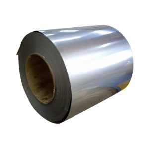China Supplier of Stainless Steel Coil 201 2b Cold Rolled Coil pictures & photos