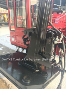 Trenchless Horizontal Directional Drilling Rig Ddw-200 with Closed Cabin pictures & photos