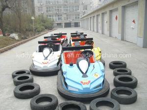 New Amusement Bumper Car for Kiddie Ride pictures & photos