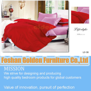 4 PCS Bed Linen/ Home Textile pictures & photos
