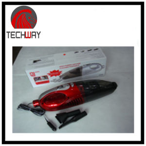 DC-12V 60W Mini Vacuum Cleaner Twh-CVC003 pictures & photos