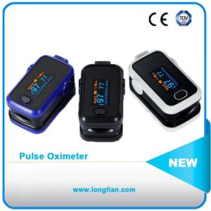 Portable SpO2 Pulse Oximeter/Finger Clip Pulse Oximeter pictures & photos
