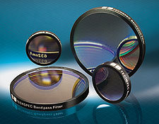 Hard Coated Od4 10nm Bandpass Filters pictures & photos