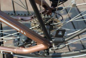 Electric Bicycle EL-Da7016L pictures & photos