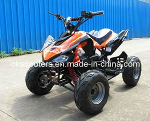 800W Electric Mini Quad, Electric Mini ATV for Kids (YC-6001) pictures & photos