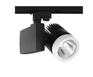 30/40W Lfl-COB1016 COB LED Track Spot Light pictures & photos