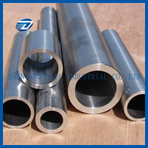 ASTM B622 High Quality Titanium Tube Sb338 pictures & photos
