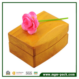 Hot Sale Wooden Packing Jewellery Box pictures & photos