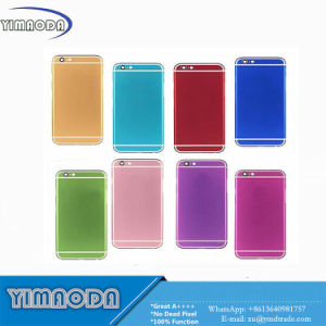 Original New Housing Battery Back Cover for iPhone 6 Plus Parts pictures & photos