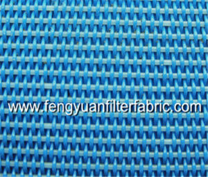 Sludge Dehydration Fabric for Wastewater Treatment pictures & photos