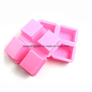 Silicone Mold for Soap Making pictures & photos