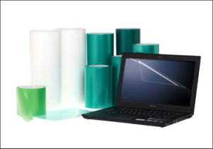 Protective Film for Surface Protection to ITO Films of Touch Screen