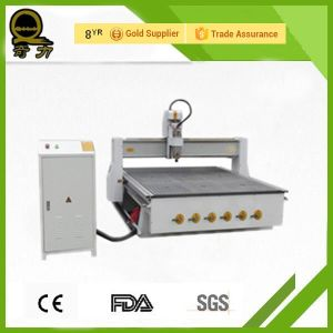 Jinan 1325 Woodworking Hot Sale CNC Router pictures & photos