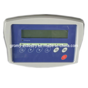 OIML Certificate Digital Weighing Indicator with Plastic Household Kw pictures & photos