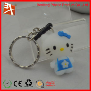 Hello Kitty Cartoon Phone Dust Plug
