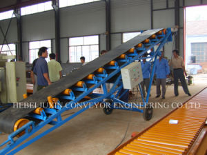 Belt Conveyor for Mining pictures & photos