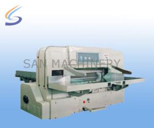 Sqzk Honeycomb Paper Cutter Paper Cut Machine pictures & photos