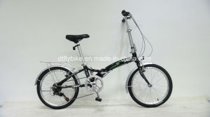 20inch Alloy Frame Folding Bike, Cheap Price Folding Bike, pictures & photos