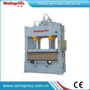 Hydraulic Cold Press for Plywood pictures & photos