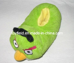 Animals Slippers Plush Stuffed Shoes Bird (TF9720) pictures & photos
