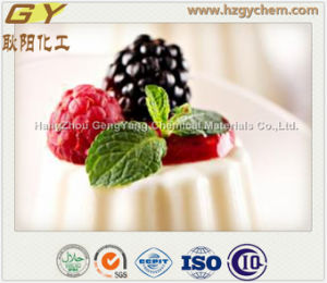 Distilled Monoglyceride Glycerol Monostearate 95% Emulsifiers