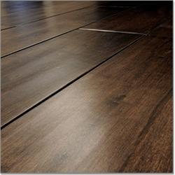 Maple Wood Engineered Plywood Coffee Color Flooring (EM-4) pictures & photos