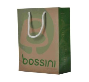Hot Sale Cheap Eco-Friendly Paper Bags pictures & photos