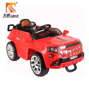 Good Quality Baby Mini Car with RC Function for Sale pictures & photos
