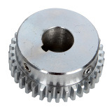 High Quality Motorcycle Sprocket/Gear/Bevel Gear/Transmission Shaft/Mechanical Gear119 pictures & photos