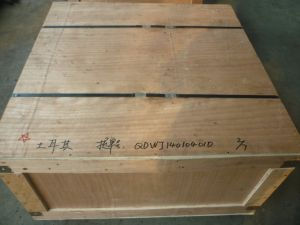 Clamping Solid Tyre Mould pictures & photos