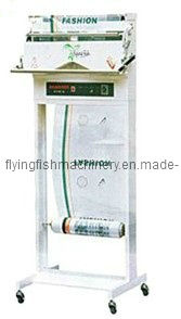 Dry Cleaning Shop Use Clothes Packing Machine pictures & photos