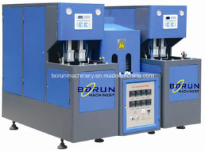Good Quality Pet Bottle Blowing Molding Machine pictures & photos