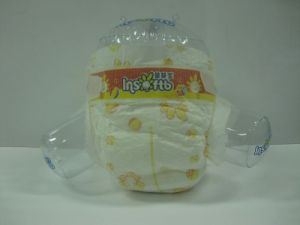 Factory Price Baby Diaper in China