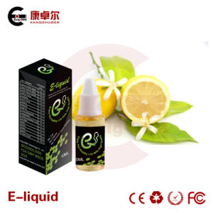 Electronic Cigarette, Dekang E Liquid