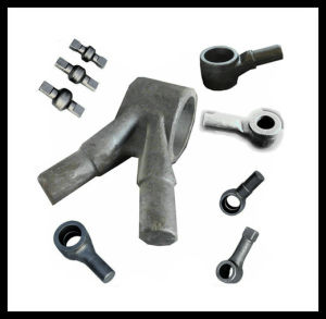 Forging/Hot Die Forging Part