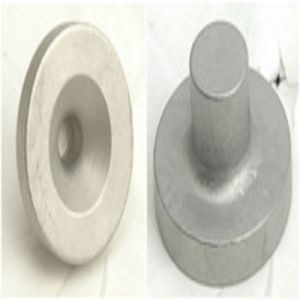 Precision Investment Casting Valve Body Mouth Valve pictures & photos