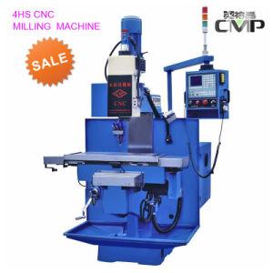 CE Universal 4hs CNC Milling Machine