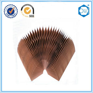Flame Retardant Paper Honeycomb Core for Door and Furniture Filling pictures & photos