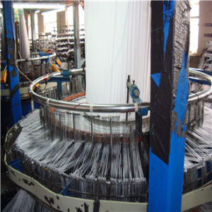 Highway Construction PP Woven Fabric Roll pictures & photos