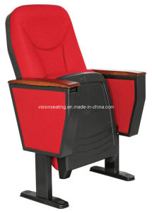 Plastic Shell Auditorium Lecture Theater Hall Seat (1001D) pictures & photos