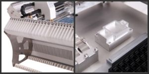 SMT Pick & Place Machine for LED Industry TM245p-Sta pictures & photos