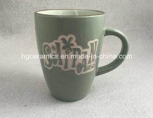 Sandblast Mug, Engraved Mug pictures & photos