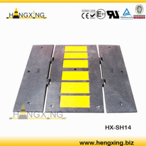 Hx-Sh14 Rubber Speed Hump/Speed Breaker/Rubber Humps